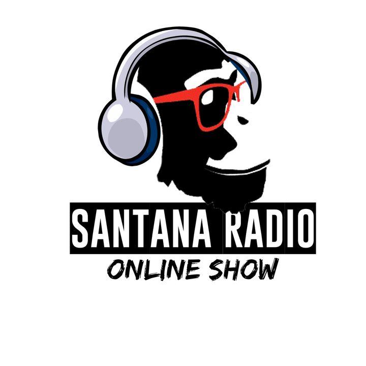 Santana Radio Online Show - Jueves De TBT (Especial de Puerto Rico)