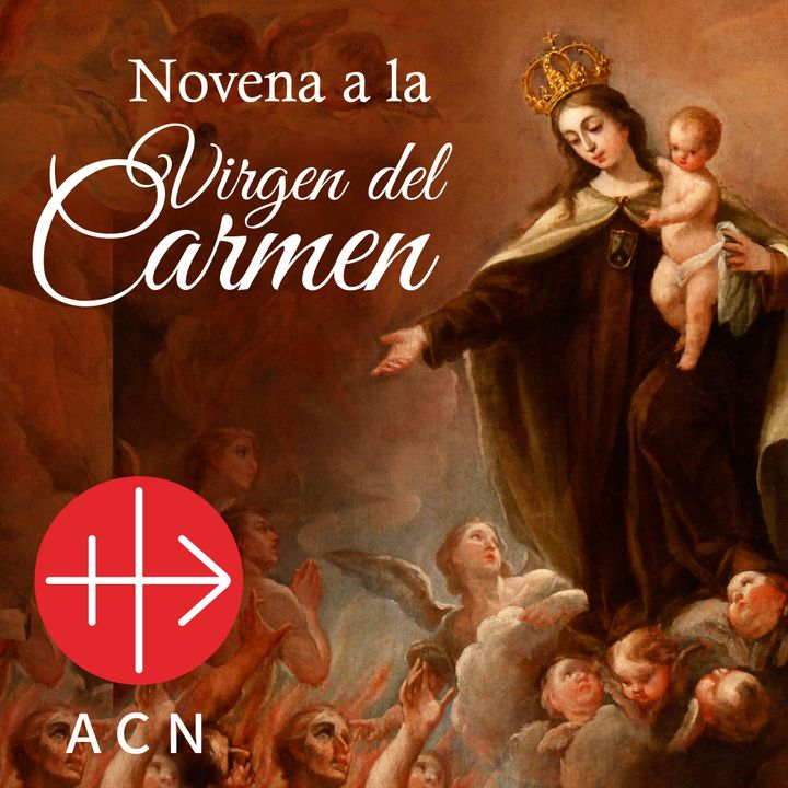 Novena a la Virgen del Carmen - Día 8