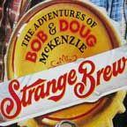 TPB: Strange Brew