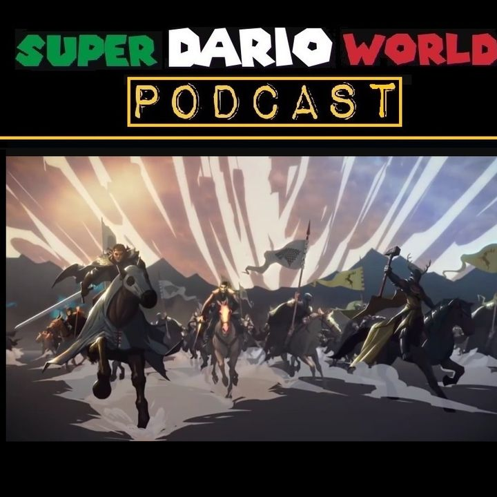 SDW - Ep. 22: The Battle of the Bells