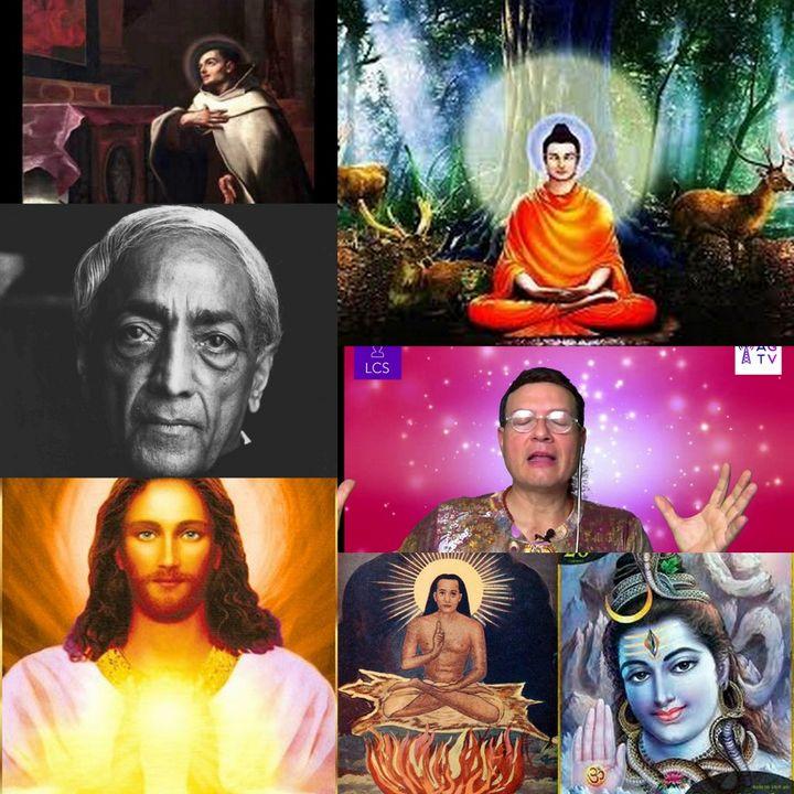 #155 La Calidad de tu Deseo en el Despertar de la Consciencia (Podcast)
