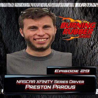 Ep. 29: Preston Pardus