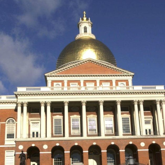 New Gender Identification Option Could Be Coming To Mass. IDs