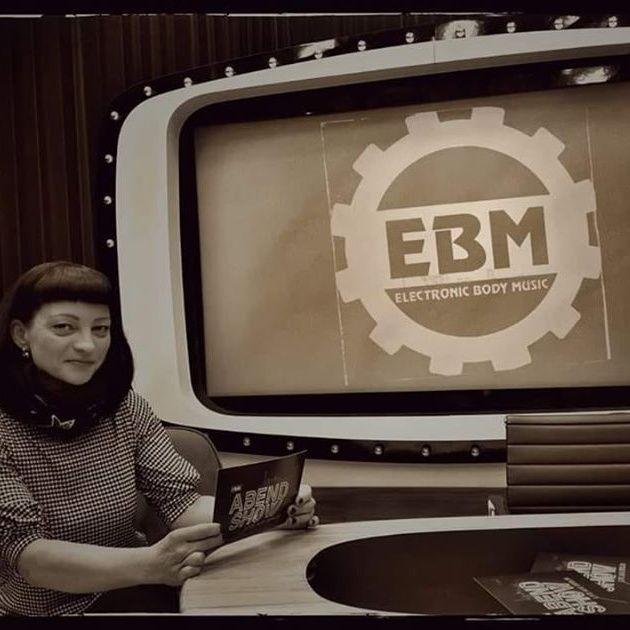 EBM UNITED Web Radio's show