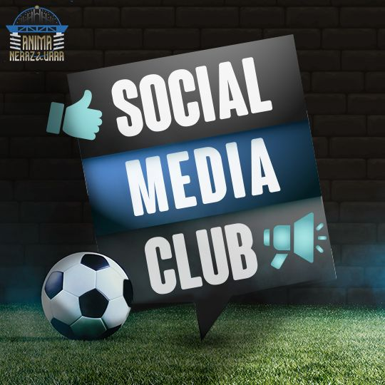 Episodio Social Media Club - 21/04/2021