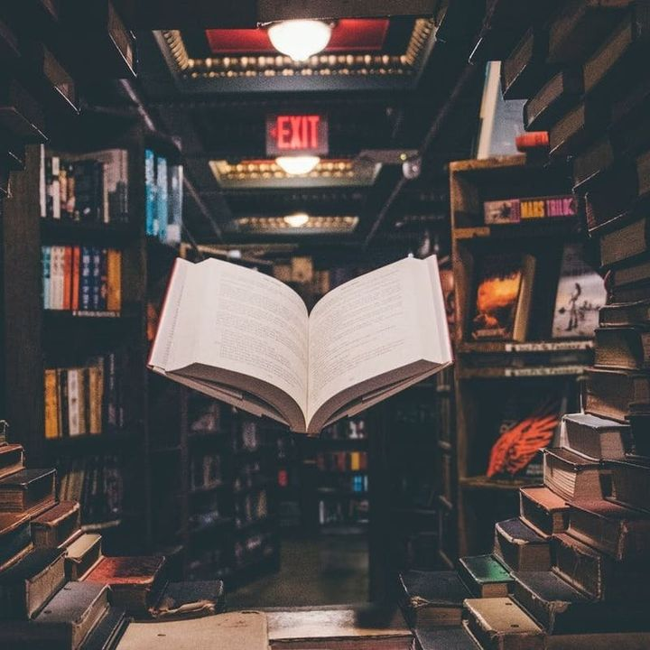 ASMovieR - Dal libro al film - Leggiamo in modalità ASMR