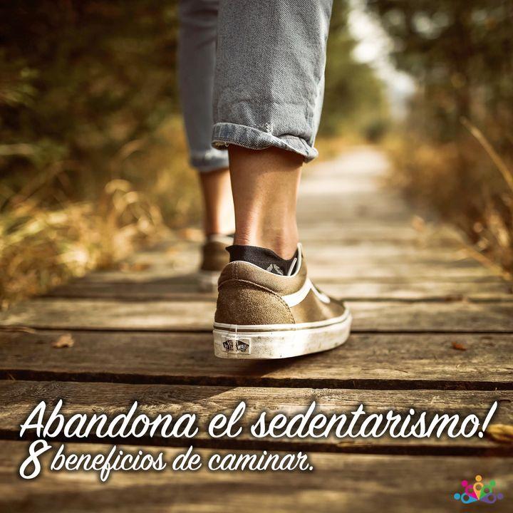 015 - abandona el sedentarismo  ¡descubre una vida mejor!