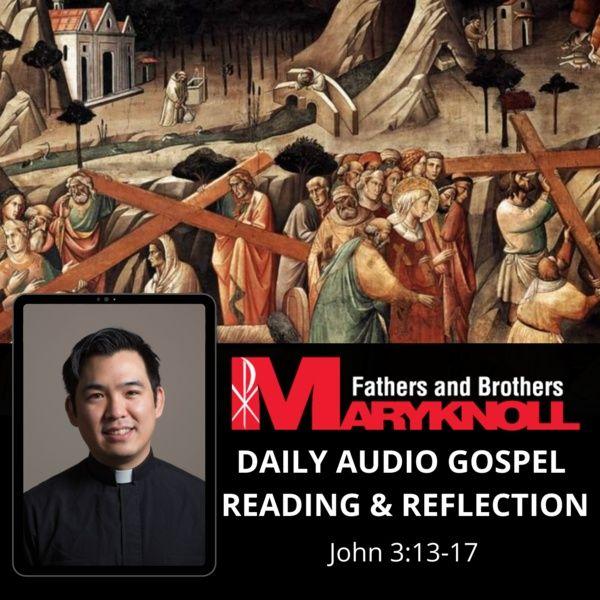 Feast of the Exaltation of the Holy Cross, John 3:13-17