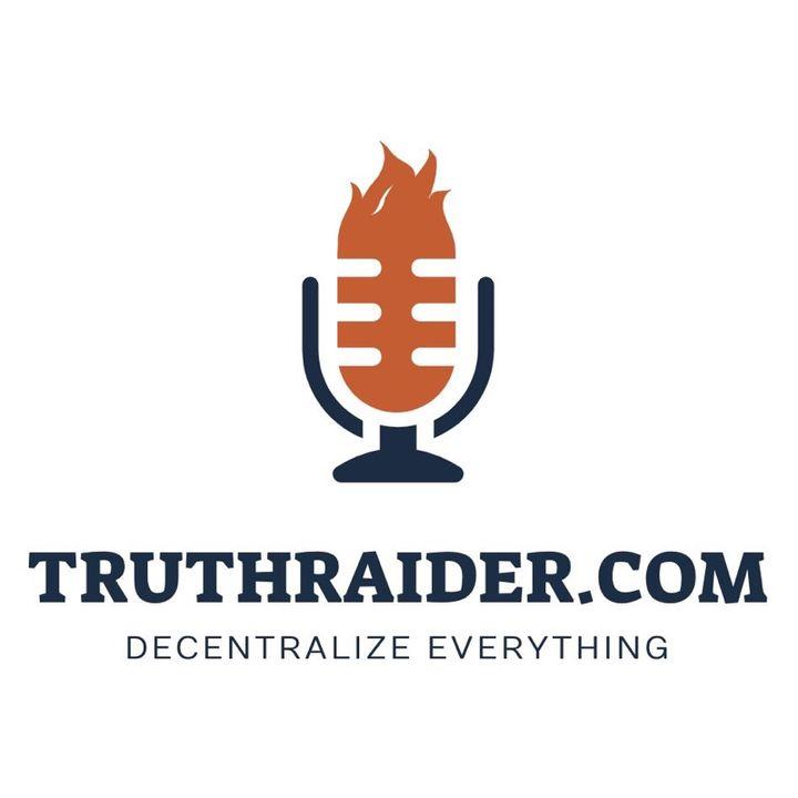 Truthraider.com Decentralize Everything