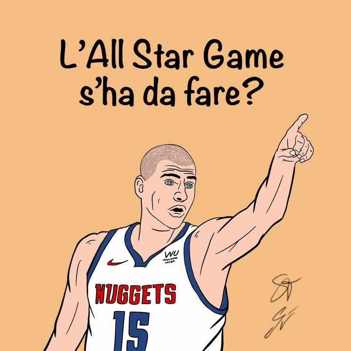 S2EP14: L'All Star Game s'ha da fare?