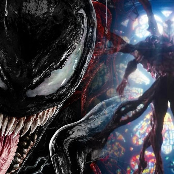 Venom : Let there be Carnage Credits scene