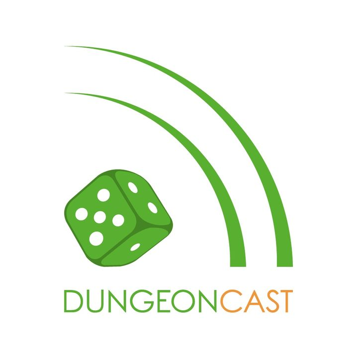 DungeonCast - Q&A Live #2 - 08/11/2019 - La produzione di un gioco da tavolo con Mario Cortese
