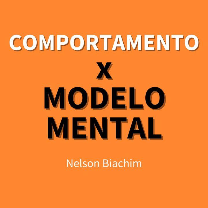 ESTALO | Qual a diferença entre comportamento e modelo mental?