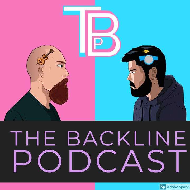 The Backline Podcast