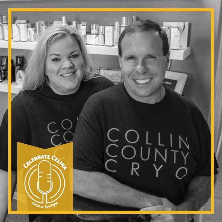 Business Spotlight: Collin Country Cryo