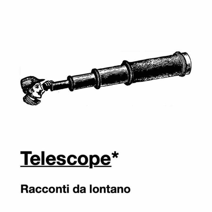 Telescope - intervista a Lara Facco