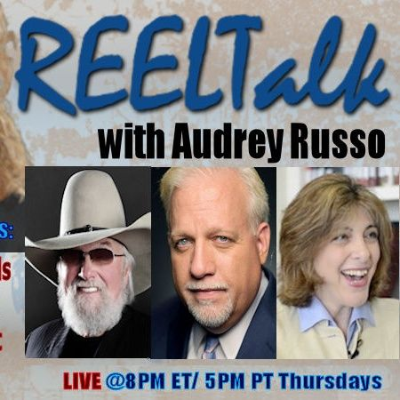 REELTalk: Country Music Icon Charlie Daniels, CBN News Senior Reporter Dale Hurd and author Diana West