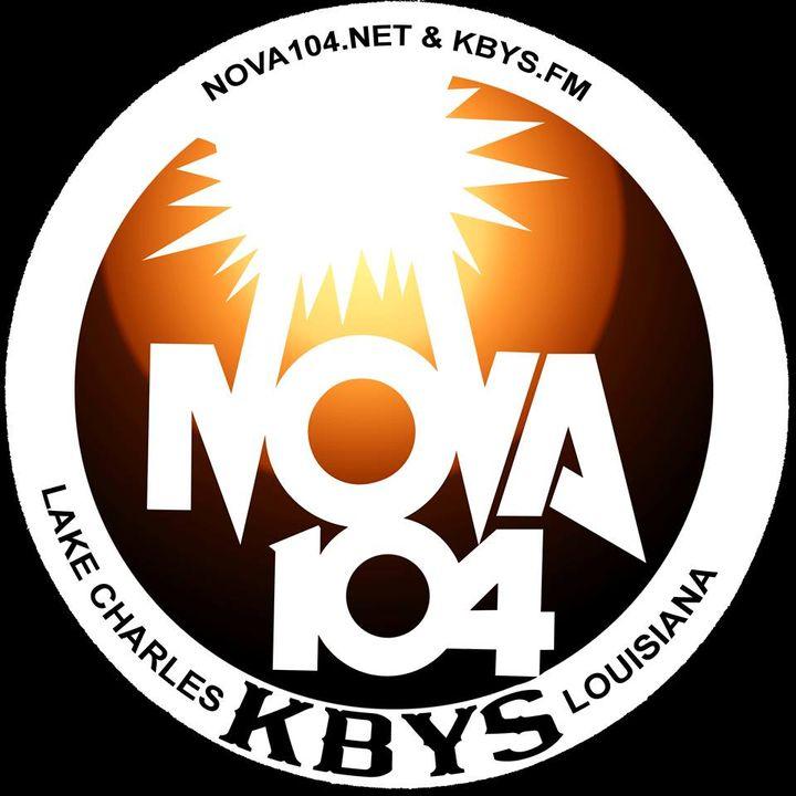Nova 104 on KBYS # 2016-10-23 AC-DC - If You Want Blood You've Got It