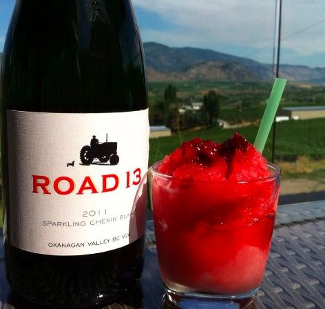 Summer cocktails, the frosé trend and discovering Alberta's unique regional producers