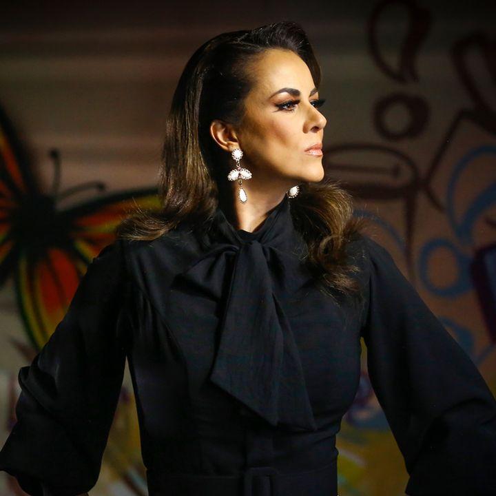 """Edith Márquez presenta """"Entiende que ya"""", un himno contra los infieles"""