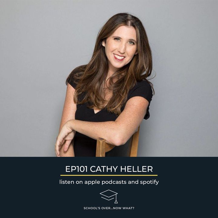 Sell Or Be Sold w/ Cathy Heller