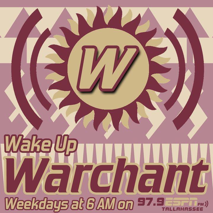 Wake Up Warchant