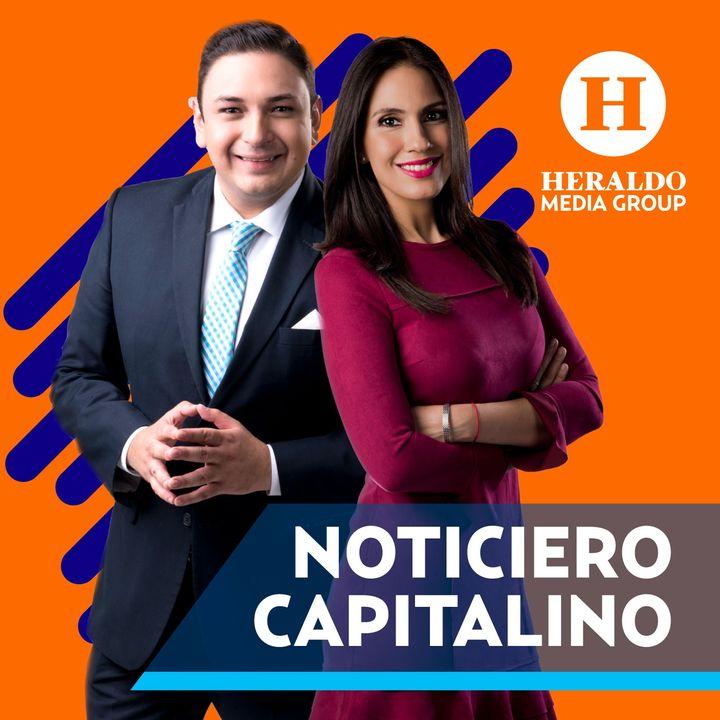 Noticiero capitalino. Programa completo lunes 17 de febrero 2020