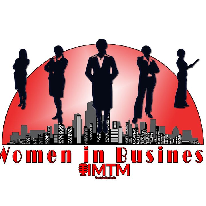 Women in Business featuring Ashley Mazion
