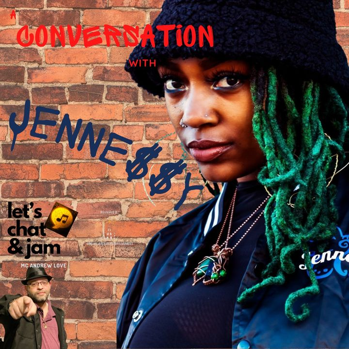 A Conversation With Jenne$$y