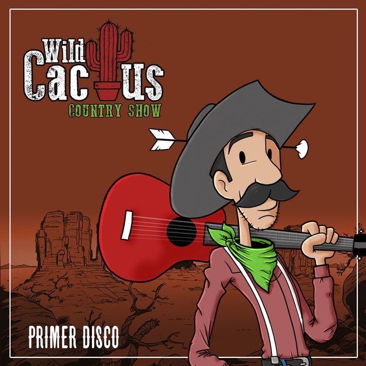 A TRISCA - 1x02. Wild Cactus