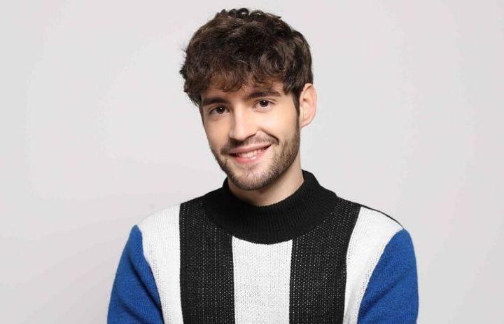 """Matteo Faustini presenta il singolo """"Vorrei (la rabbia soffice)"""""""