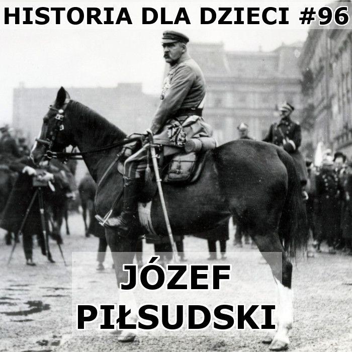 96 - Piłsudski