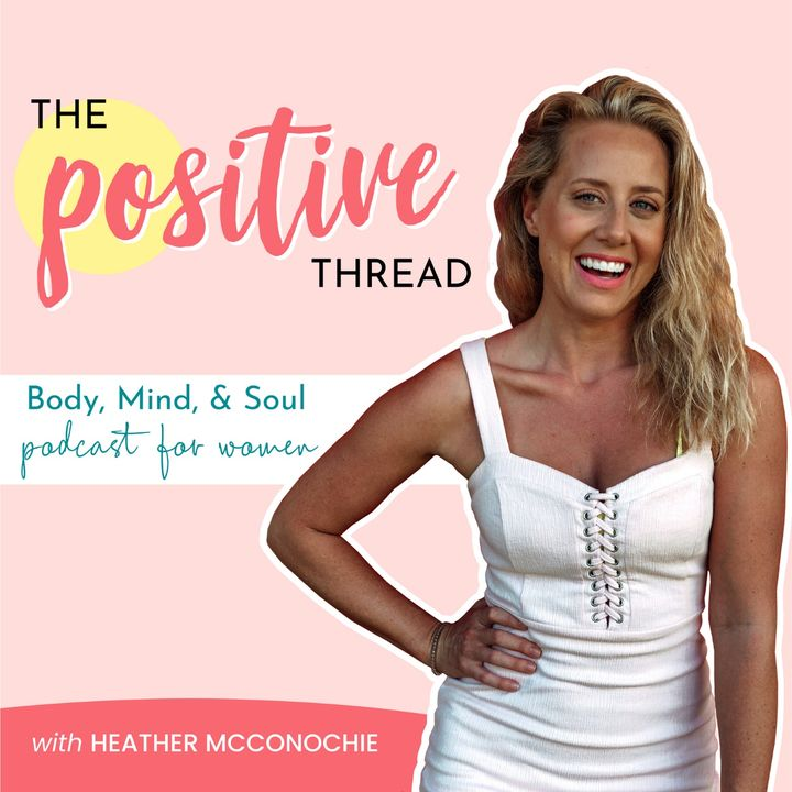 130: How to Track Macros & Calories in a Healthy Way (Mentally AND Physically!)