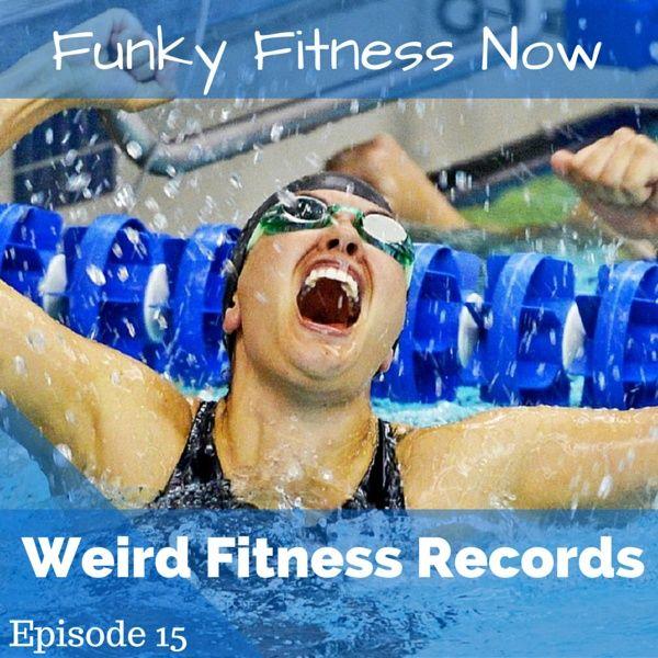 Weird Fitness Records