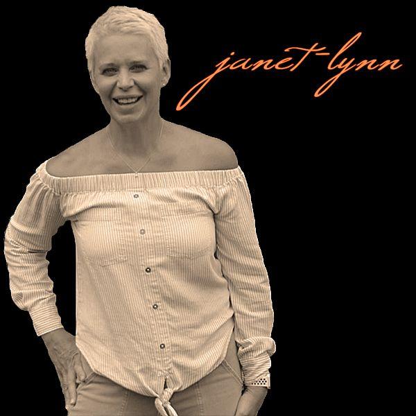 TSP131 - The Undefinable Spirit: Janet-Lynn Morrison - From 0 to fierce.