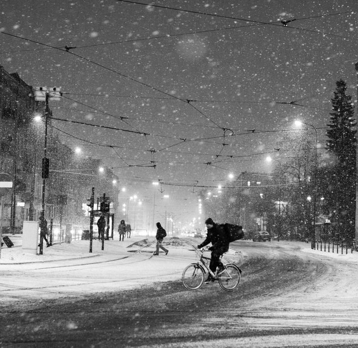 Jan.15  The Storm