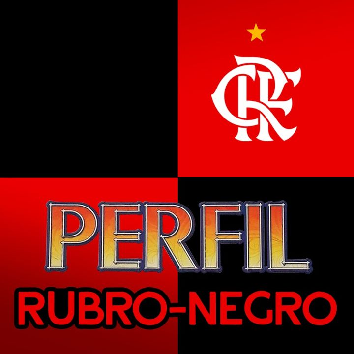 "EP#54 - PERFIL RUBRO-NEGRO - Teve até ""Bonde da Stella""!! Lembram?"