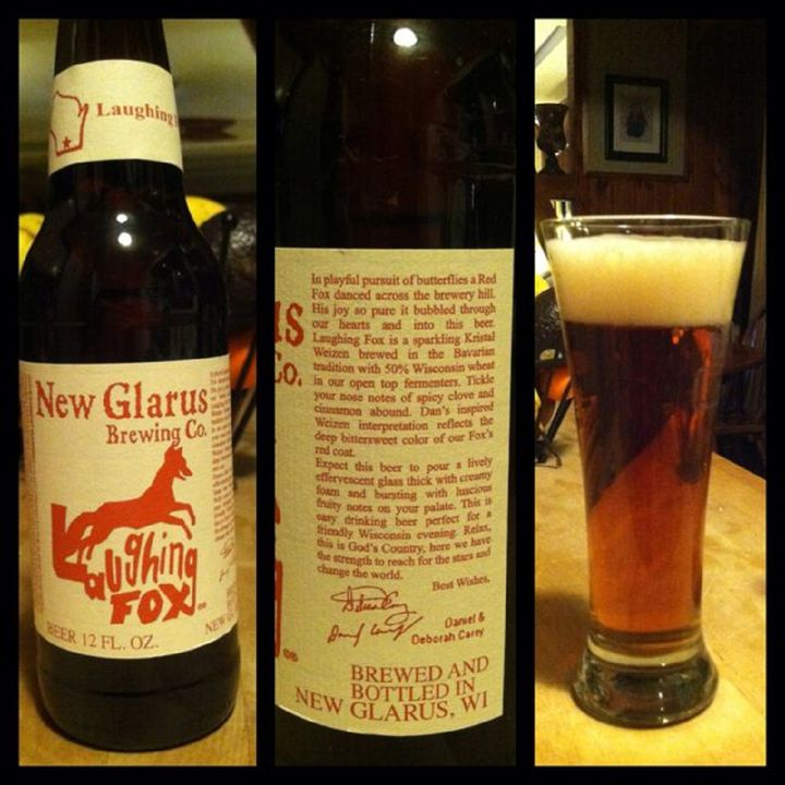 Beer Styles # 70 – South German Style Kristal Weizen