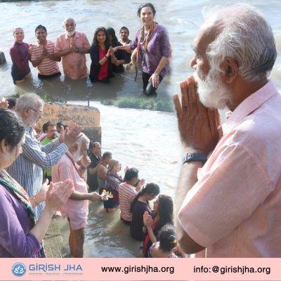 18.2 Journey in the life of a seeker -2 Shanti Samprajnata Meditation