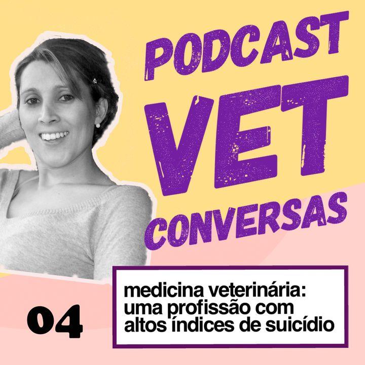 Medicina Veterinária : uma profissão com alto índice de Suicídios