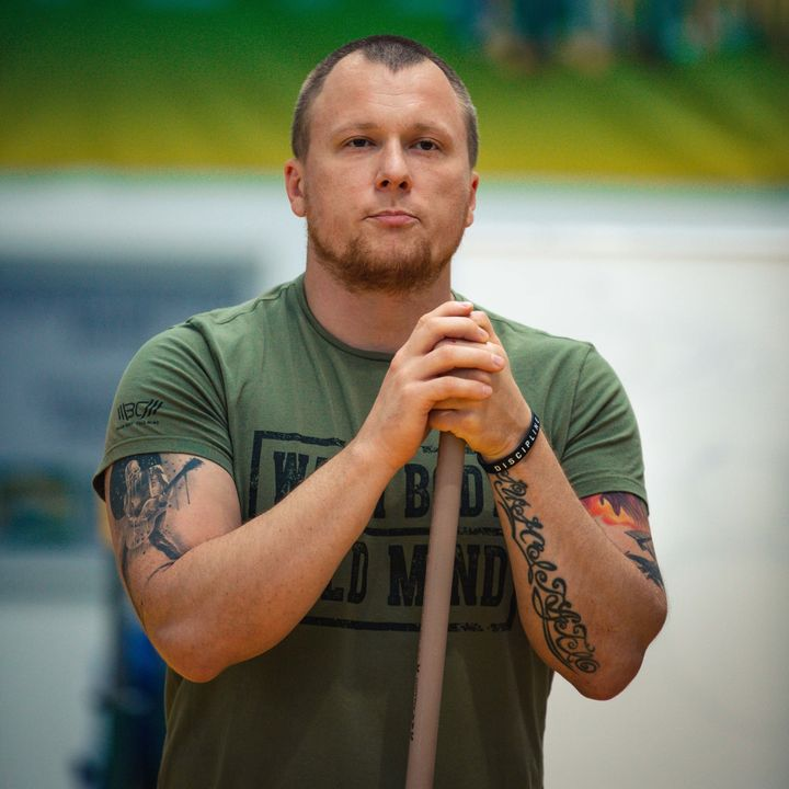 Sergii Putsov | Gender Training Differences & Hot Seat Questions