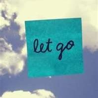 Letting Go For Your Good