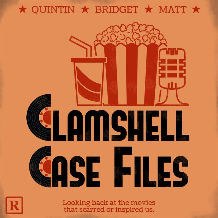 Clamshell Case Files