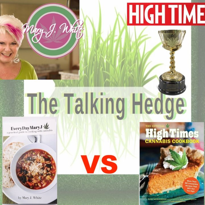 High Times VS Mary J's Cookbook Taste-Off