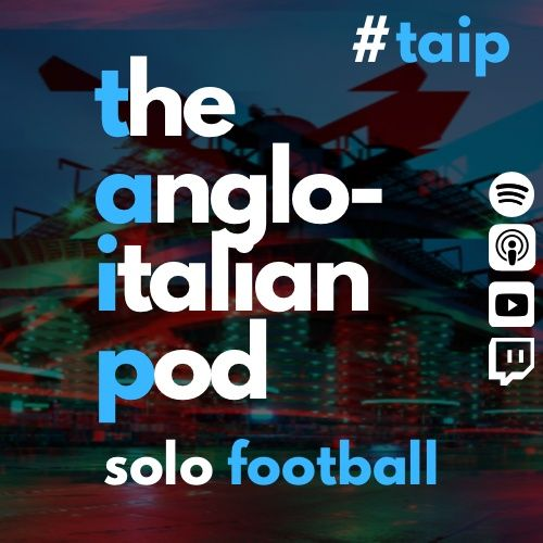 Ep. 55 - Euro 2020 Preview Show (June 9th) with Andy, Adam (The Hopeless Wanderer Pod), Kemal and Luca