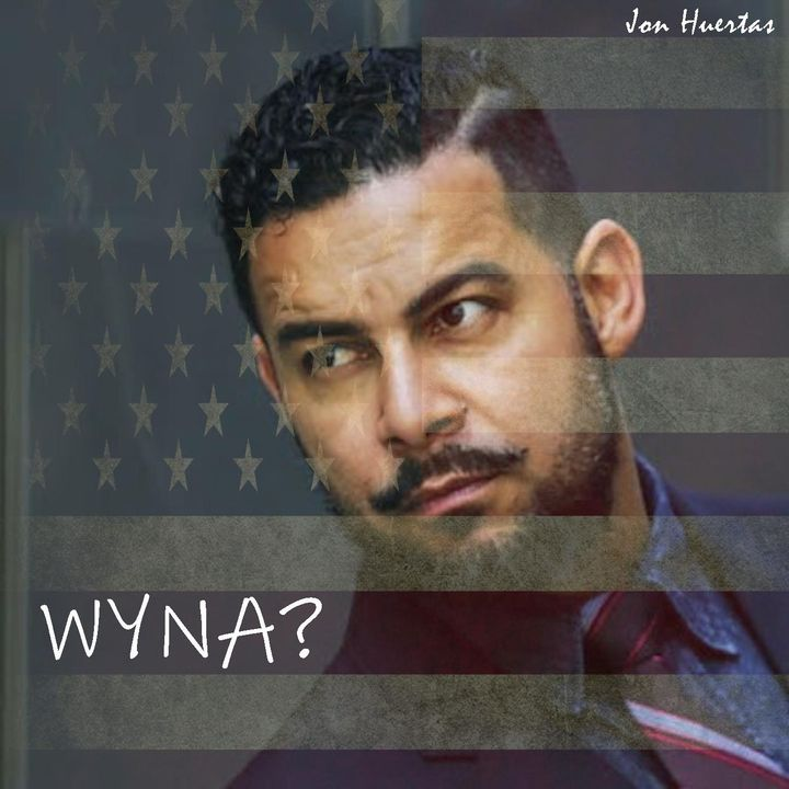 The Modern Day Slave in America & Hollywood - with Jon Huertas - Part III