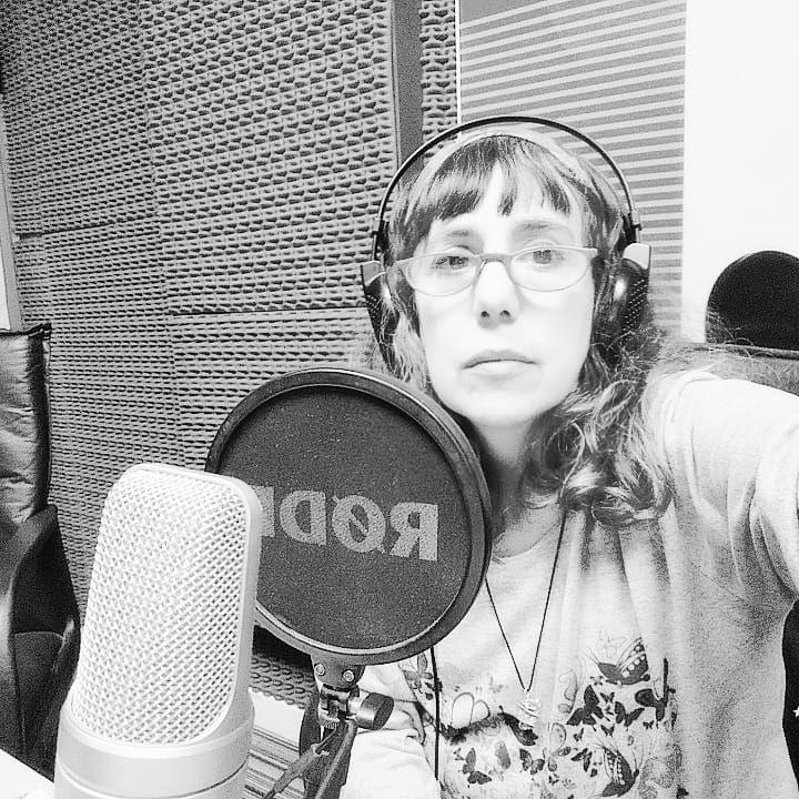 Poetas Argentinos -  Patricia Severin