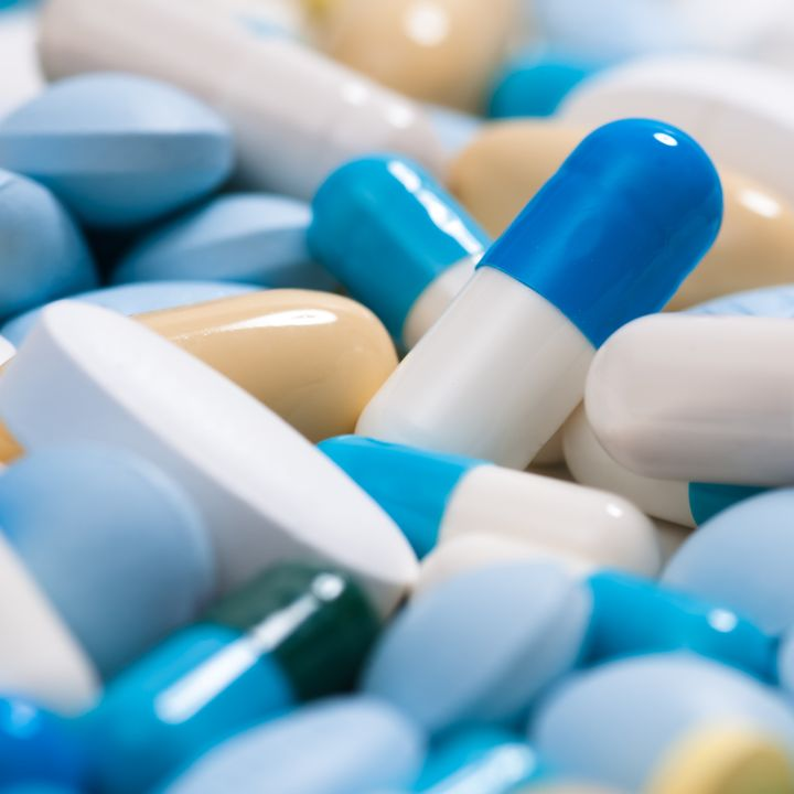 Over the Counter (OTC) Painkillers & Nutraceuticals - Get the Facts!