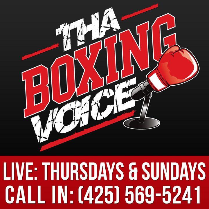 Tha Boxing Voice
