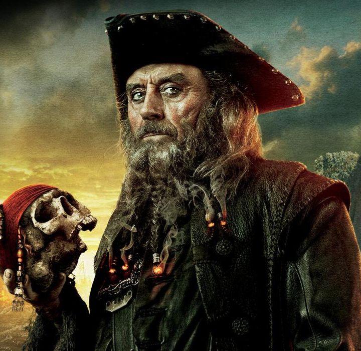 Il capitano Barbanera